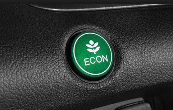 chế độ lái tiết kiệm nhiên liệu