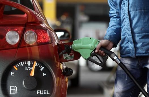 mức tiêu hao nhiên liệu ô tô
