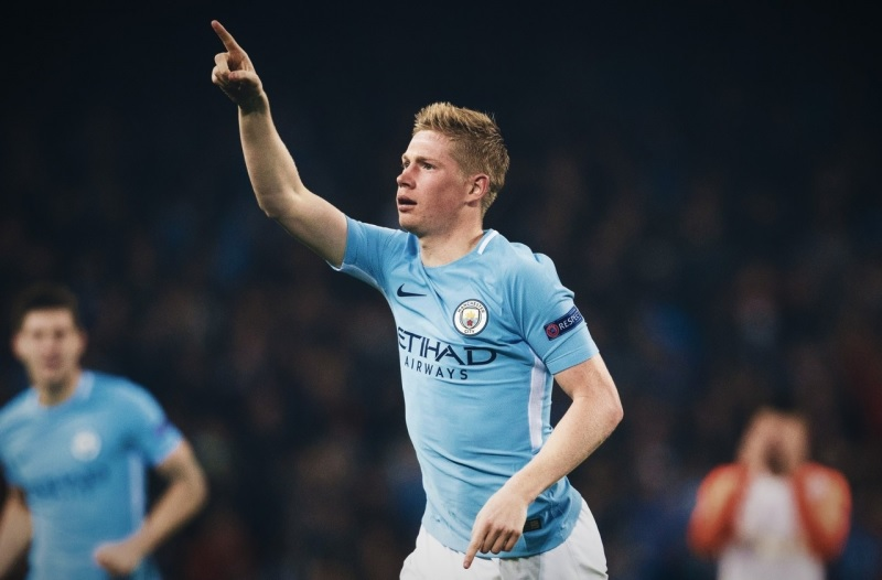 top-nhung-tien-ve-trung-tam-hay-nhat-the-gioi-hien-nay-kevin-de-bruyne